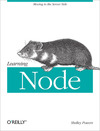 Livre numrique Learning Node