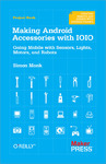 Livre numrique Making Android Accessories with IOIO