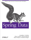 Livre numrique Spring Data
