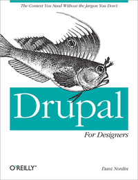Livre numrique Drupal for Designers