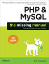 Livre numérique PHP & MySQL: The Missing Manual