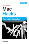Livre numrique Mac Hacks