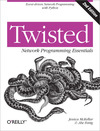 Livre numérique Twisted Network Programming Essentials