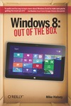 Livre numérique Windows 8: Out of the Box