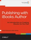Livre numrique Publishing with iBooks Author