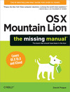 Livre numrique OS X Mountain Lion: The Missing Manual