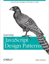 Livre numérique Learning JavaScript Design Patterns