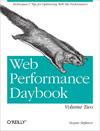 Livre numrique Web Performance Daybook Volume 2