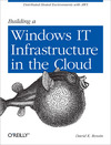 Livre numérique Building a Windows IT Infrastructure in the Cloud