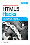 Livre numrique HTML5 Hacks