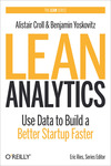 Livre numrique Lean Analytics