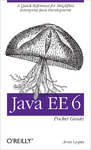 Livre numrique Java EE 6 Pocket Guide