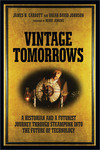 Livre numrique Vintage Tomorrows