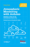 Livre numérique Atmospheric Monitoring with Arduino