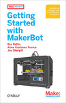 Livre numérique Getting Started with MakerBot