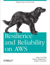 Livre numrique Resilience and Reliability on AWS
