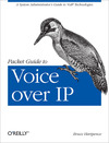 Livre numérique Packet Guide to Voice over IP