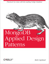 Livre numérique MongoDB Applied Design Patterns