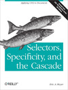 Livre numérique Selectors, Specificity, and the Cascade
