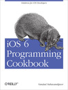 Livre numrique iOS 6 Programming Cookbook