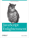 Livre numérique JavaScript Enlightenment