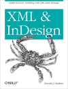 Livre numrique XML and InDesign