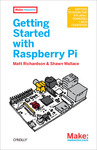 Livre numérique Getting Started with Raspberry Pi