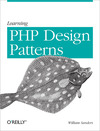 Livre numérique Learning PHP Design Patterns