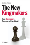 Livre numrique The New Kingmakers