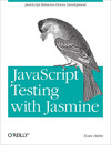 Livre numrique JavaScript Testing with Jasmine
