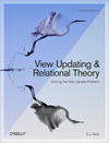 Livre numérique View Updating and Relational Theory