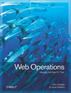 Livre numrique Web Operations