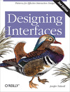Livre numrique Designing Interfaces