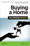 Livre numrique Buying a Home: The Missing Manual