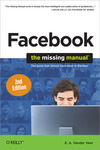 Livre numérique Facebook: The Missing Manual