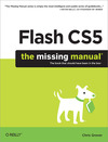 Livre numérique Flash CS5: The Missing Manual
