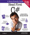 Livre numrique Head First C#