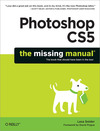 Livre numérique Photoshop CS5: The Missing Manual