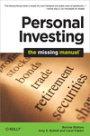 Livre numrique Personal Investing: The Missing Manual