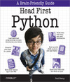 Livre numrique Head First Python