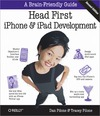 Livre numérique Head First iPhone and iPad Development