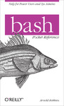 Livre numrique bash Pocket Reference