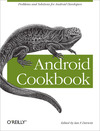 Livre numrique Android Cookbook