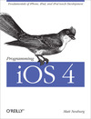 Livre numrique Programming iOS 4