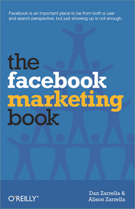 Livre numrique The Facebook Marketing Book