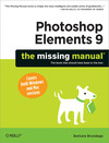 Livre numrique Photoshop Elements 9: The Missing Manual