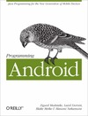 Livre numrique Programming Android