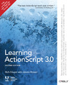 Livre numrique Learning ActionScript 3.0
