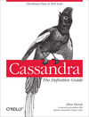 Livre numrique Cassandra: The Definitive Guide