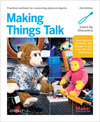 Livre numrique Making Things Talk